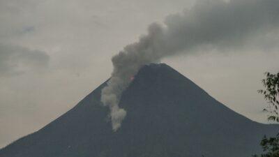 República Democrática del Congo: lanzan falsa alerta de erupción en volcán