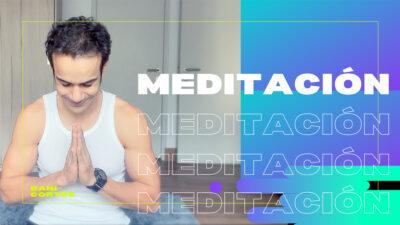 meditación vida zen