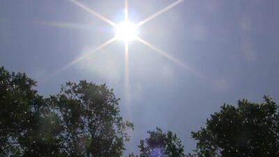 Yucatán: Por alerta de onda cálida, Gobierno emite recomendaciones