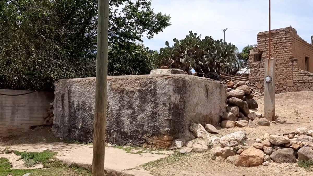 Zacatecas: sufren por agua para beber en 15 comunidades