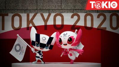 Juegos Olímpicos Tokio 2020, cuándo arrancan y cuántos mexicanos asistirán