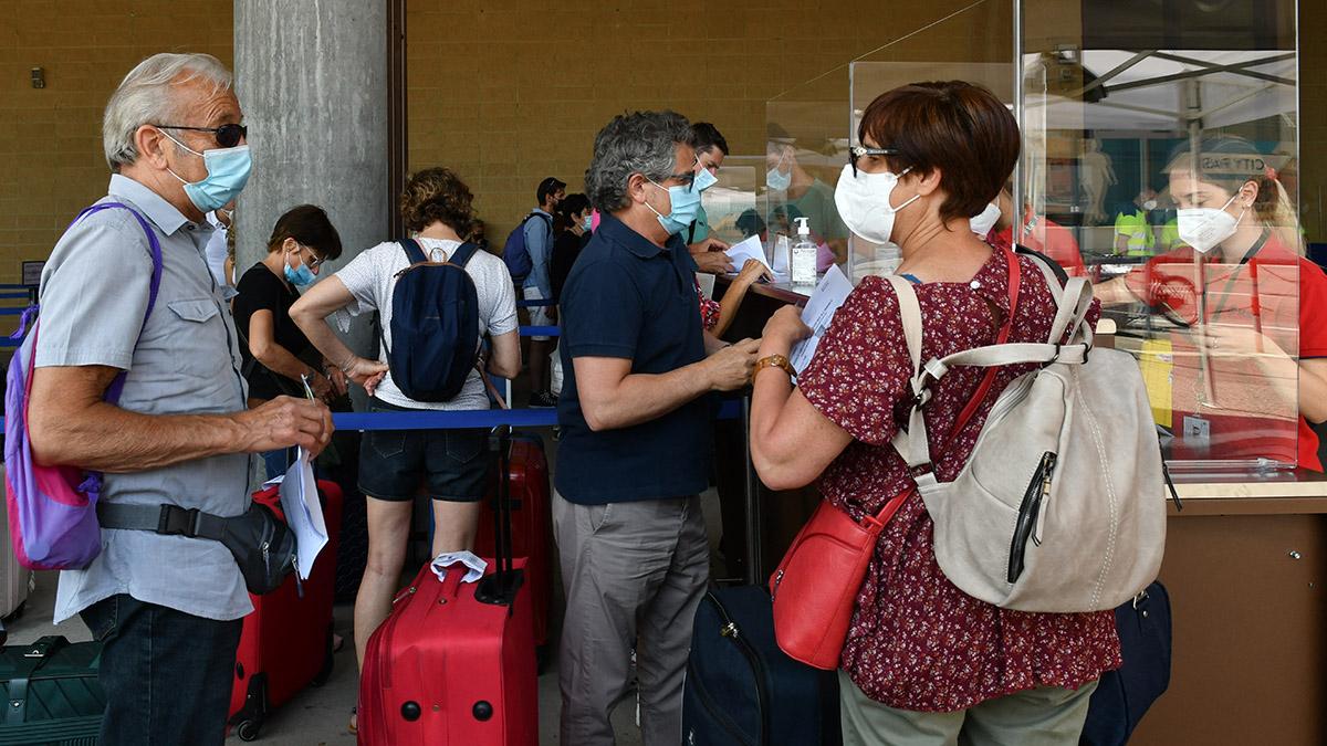 Italia se prepara para recibir más de turistas que el año pasado