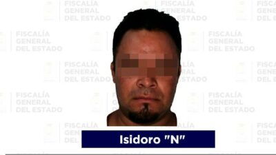 Detienen a presunto asesino de joven portador de VIH en Tabasco