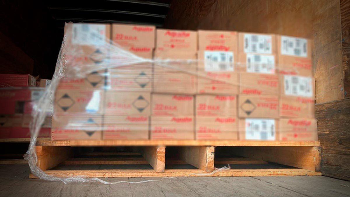 Guardia Nacional encuentra cartuchos robados en Guanajuato - Uno TV