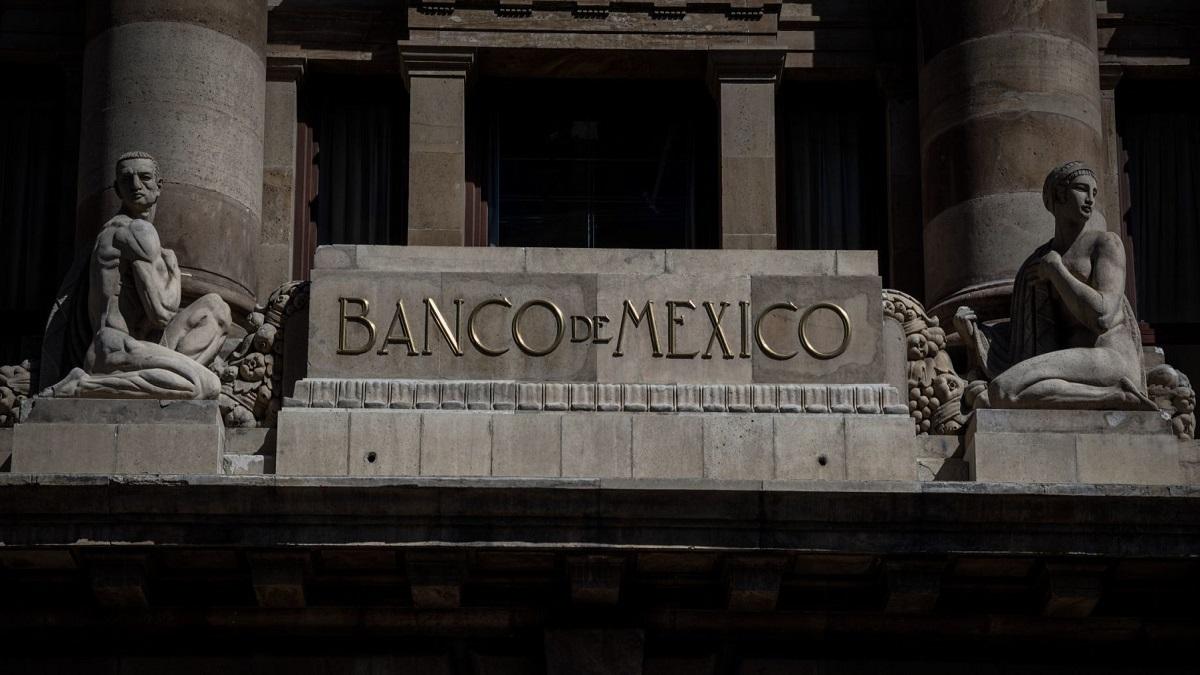 Banxico: prevé crecimiento económico en 6% este 2021