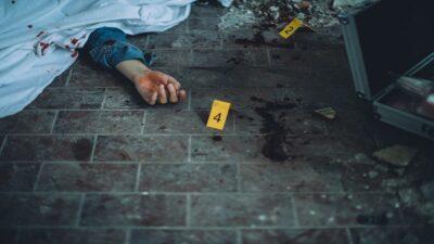 Morelos: Acribillan a hombres en bar de Jiutepec