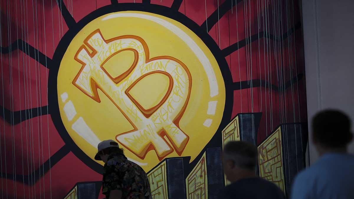 Bitcoin: una criptomoneda que puede atraer beneficios o riesgos en El Salvador