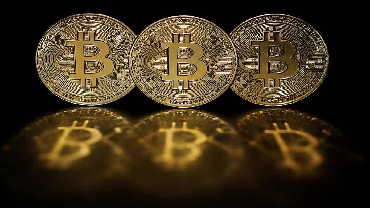 Nayib Bukele planea que el Bitcoin sea legal en El Salvador