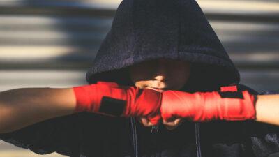 """Ciro """"El Búho"""": niño de seis años de edad se vuelve viral por su habilidad para el boxeo"""