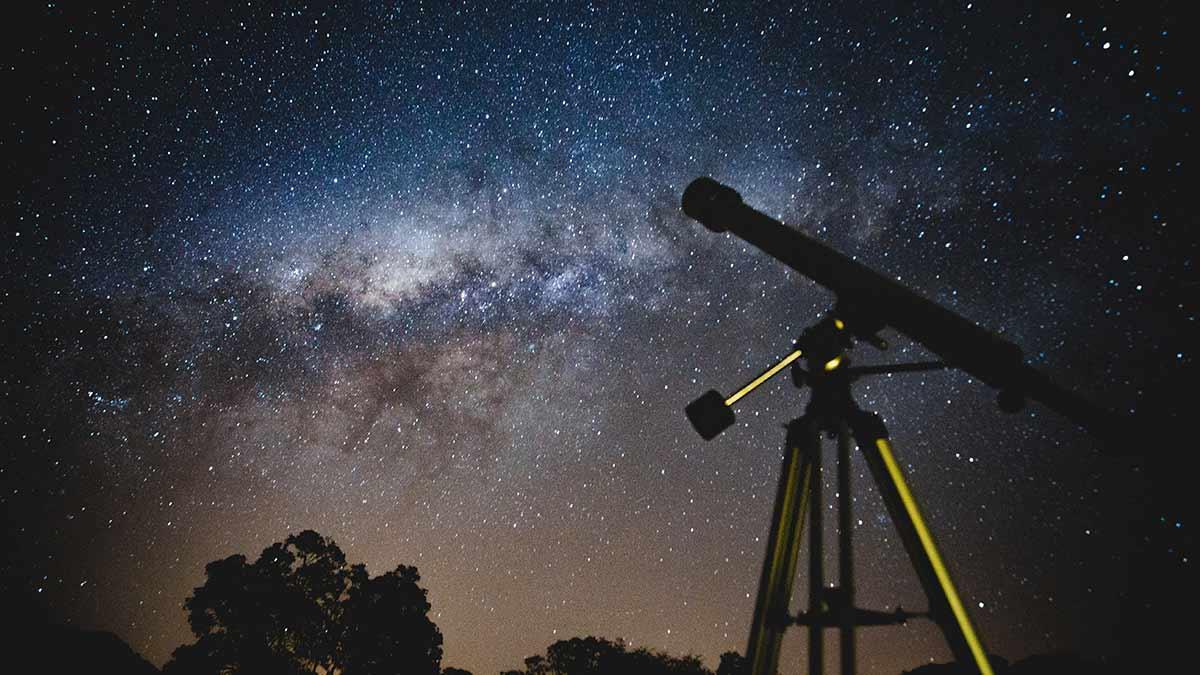 Fenómenos astronómicos julio