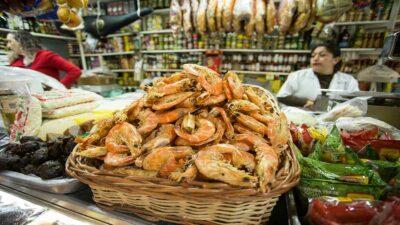 México busca recuperar exportación de camarón a EU tras error por pescadores mexicanos