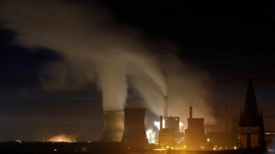FMI pide a países más contaminadores fijar un precio mínimo al carbono