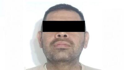 """Cártel de Sinaloa: extraditan a EU al """"Rey Midas"""", presunto operador financiero"""