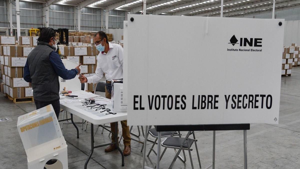 Casilla especial: INE informa cómo votar si estás lejos de tu domicilio