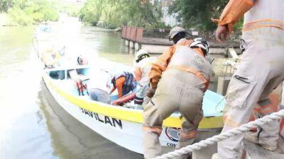 Lluvias en Chiapas dejan al menos un muerto y varias afectaciones
