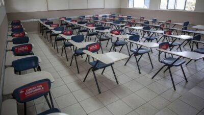 Regreso a clases presenciales en Guerrero podría ser el 6 de septiembre