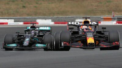 Cómo Funciona La Formula 1