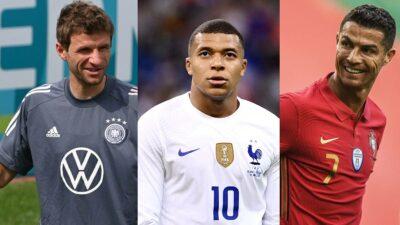 """Eurocopa 2020: ¿qué es y quiénes integran el """"grupo de la muerte""""?"""