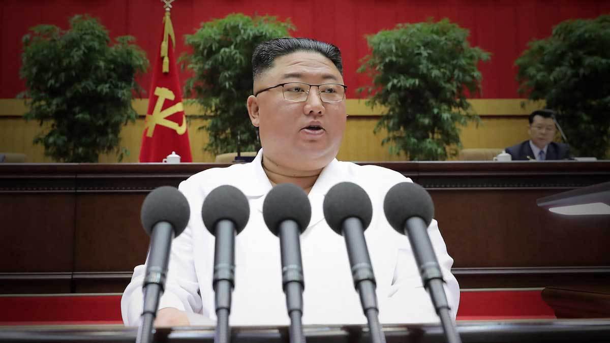 Program Kematian di Korea Utara