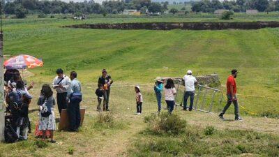 Socavón de Puebla: Los otros afectados y los que se benefician