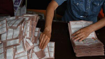 Crimen organizado influyó en las elecciones: organizaciones nacionales de observación