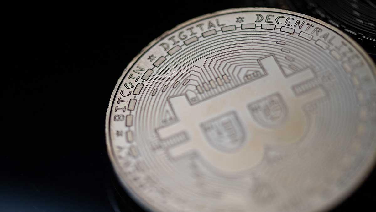 En Reino Unido, realizan incautación récord de criptomonedas por blanqueo