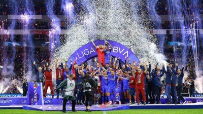 Cruz Azul Fifa Felicitacion