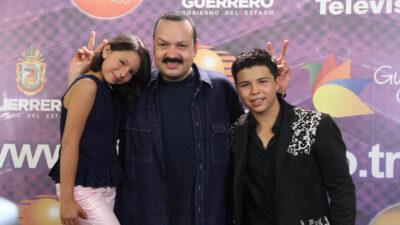 Pepe Aguilar imagen