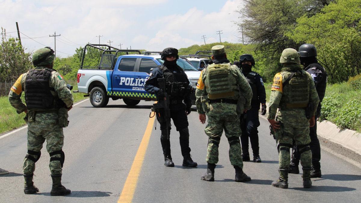 Funcionario de casilla emboscado Chiapas