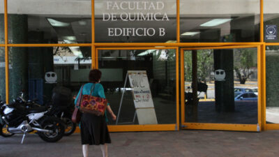 UNAM regreso seguro