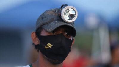 AMLO rescate mineros