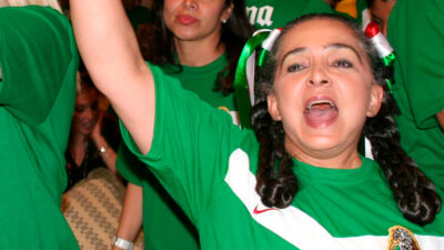 Ana Martín revela qué sacrificios ha tenido que hacer