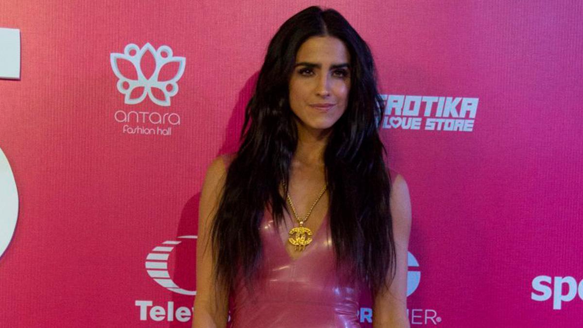 Bárbara de Regil, de nuevo en polémica: exmaquillista arremete contra la actriz