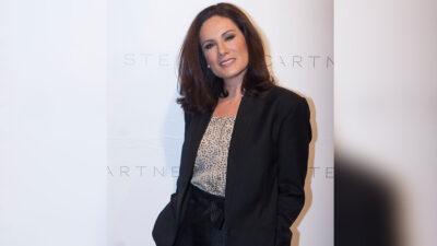 Gloria Calzada aclaró si Luis Miguel le coqueteó en entrevista