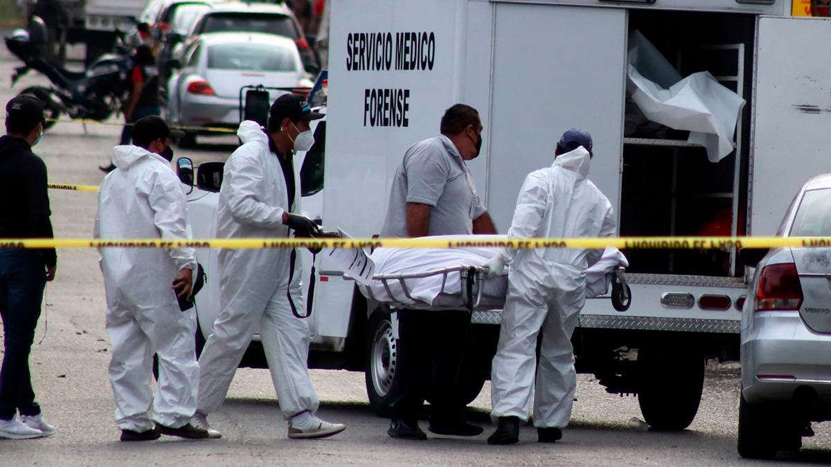 Tlaxcala: asesinan a balazos a funcionario del INE en Tequexquitla