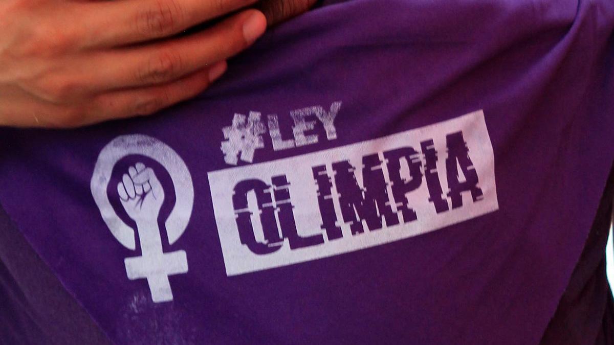 Ley Olimpia es oficial; fue publicada en el Diario Oficial de la Federación
