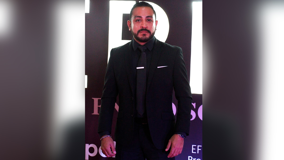 """Luis Fernando Peña, """"Ulises"""" de """"Amarte Duele"""", será papá"""