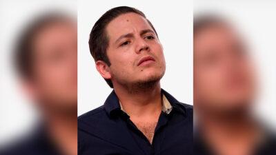 Remmy Valenzuela fue denunciado por agredir a su primo y a la novia de éste