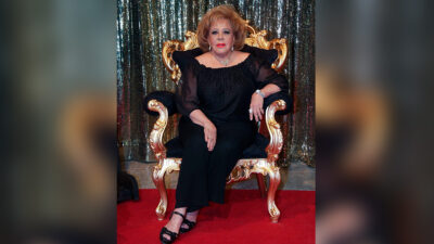 Silvia Pinal compartió imagen familiar sin Frida Sofía, hija de Alejandra Guzmán