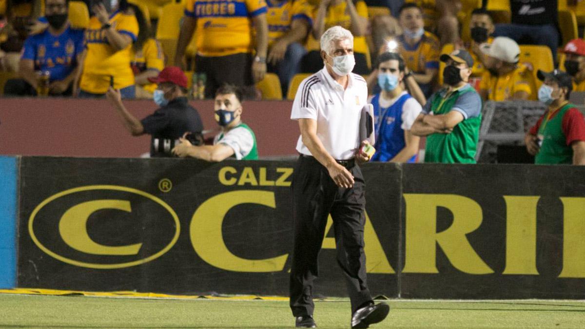 "Ricardo ""Tuca"" Ferretti se convierte en director técnico de FC Juárez"