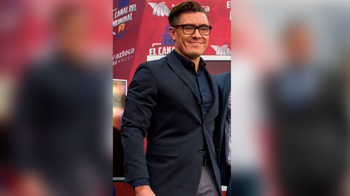 Antonio Rosique despide con lágrimas a Steph Gómez, exparticipante de Exatlón