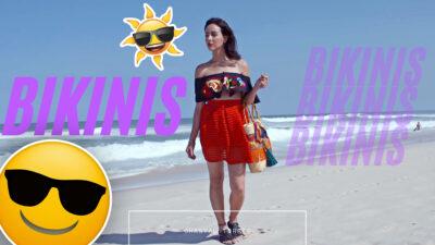 bikinis espectaculares verano