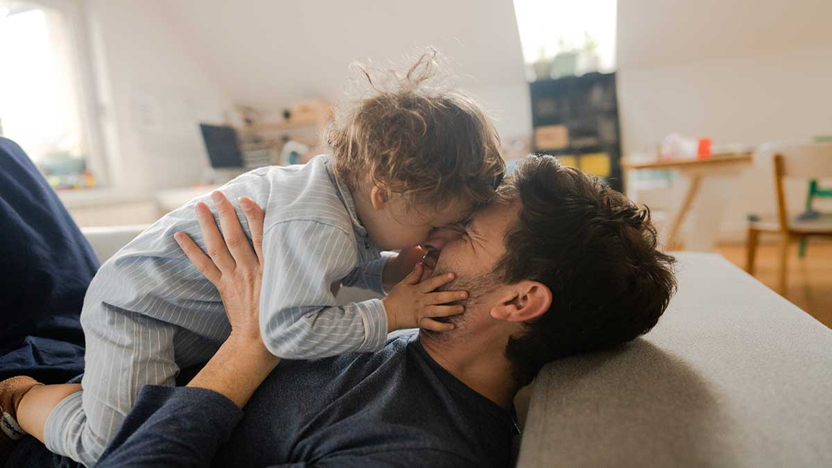 Día del Padre: Inegi revela que 21.2 millones de hombre se han identificado como padres