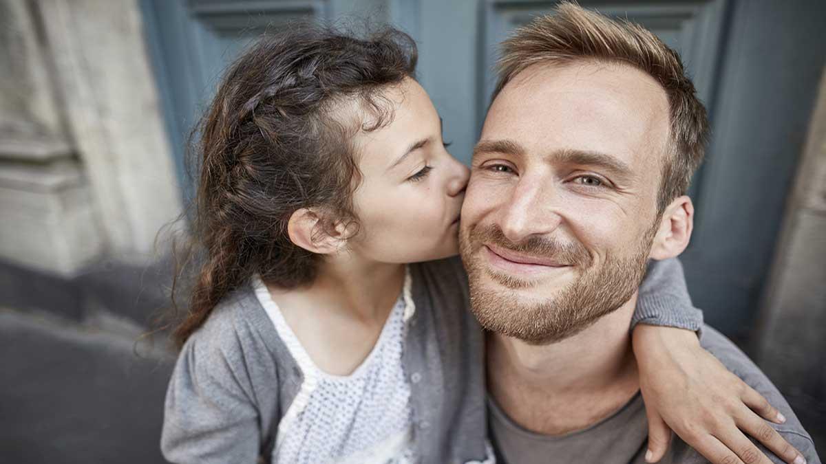 Día del Padre 2021: los papás más guapos del espectáculo