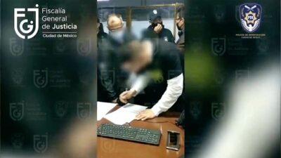 CDMX: derechos de Diego en prisión por atropellar a Polly y Fer