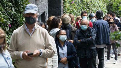 Elecciones 2021 en México: votaciones con normalidad, dice Lorenzo Córdova