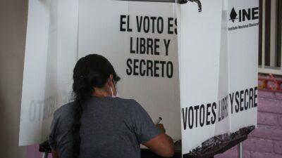 Electoral Hoy Es Un Dia Para Celebrar