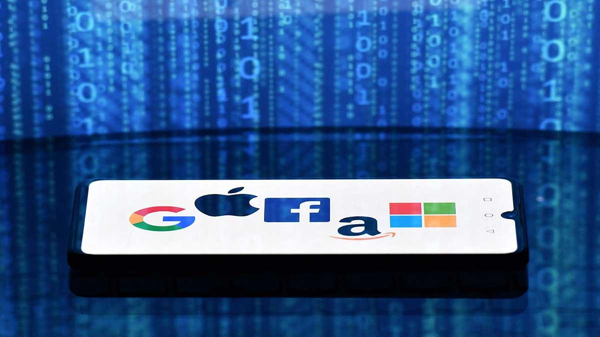 Iniciativa antimonopolio de EU tendría efectos en empresas tecnológicas