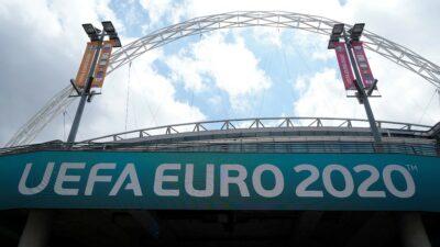 Eurocopa 2020 Inauguracion Estrellas