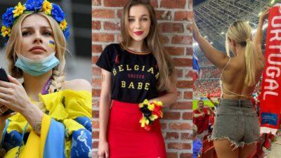 Eurocopa Fans Hermosass